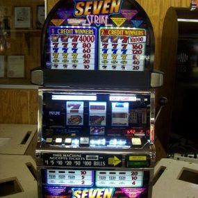 Sevens Strike 2 Coin